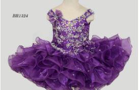 Little Rosie 1324 Purple*