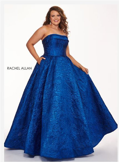 Rachel Allan 6679 Royal