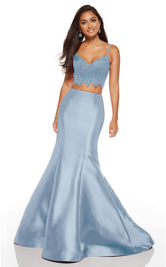 Alyce 60633 French Blue