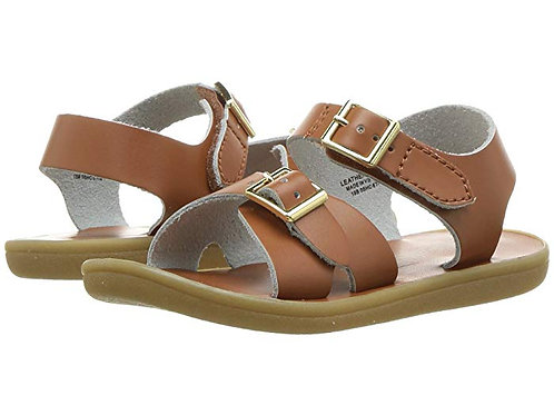Footmates Tide Sandal Tan