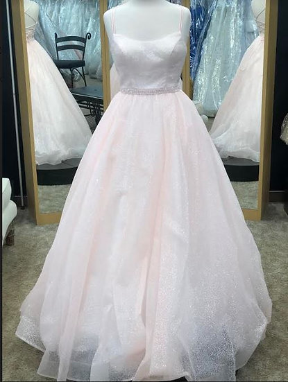 Sherri Hill 53406 Light Pink