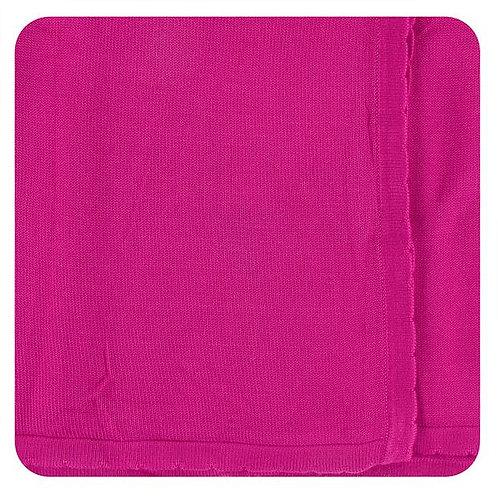 Kickee Pants Knit Blanket Calypso