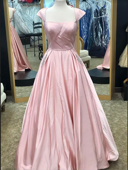 Sherri Hill 53315 Blush