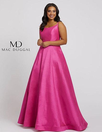 Mac Duggal 67219 Pink