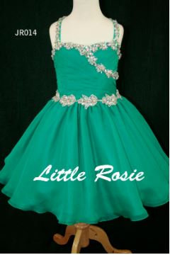 Little Rosie JR014 Jade