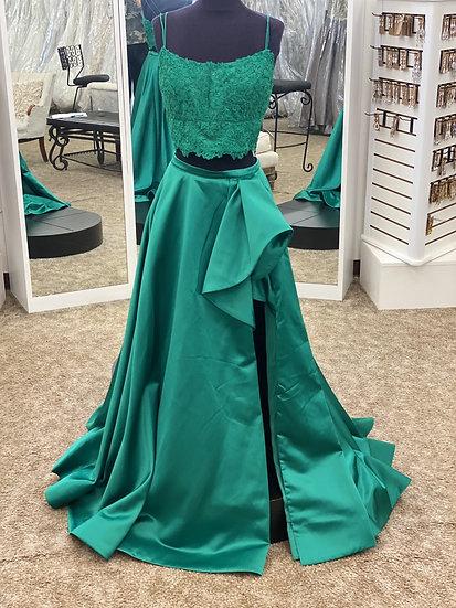 Sherri Hill 52623 Emerald