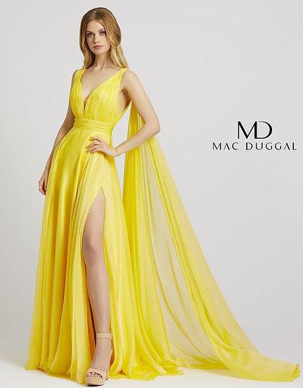Mac Duggal 67391 Sunshine