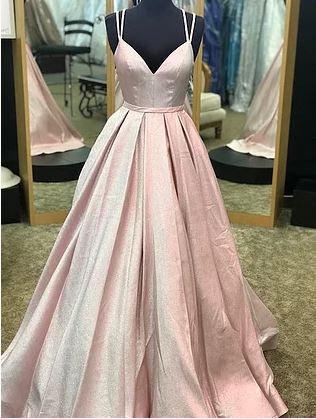 Sherri Hill 52956 Pink