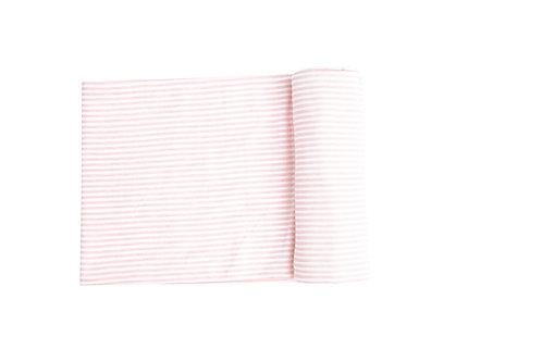 Angel Dear Puppy Play Swaddle Blanket Pink