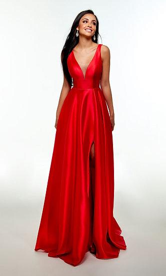 Alyce 1704 Red
