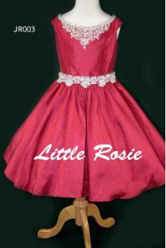 Little Rosie JR003 Ruby