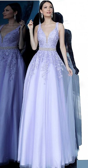 Jovani JVN68258A Light Purple
