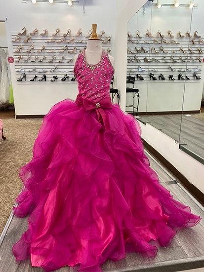 Sugar 81281S Hot Pink
