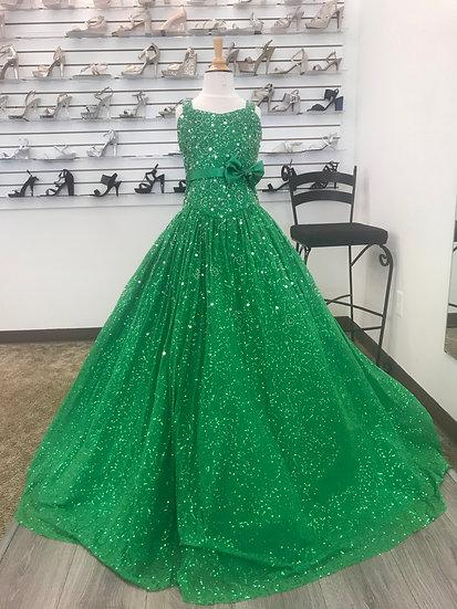 Perfect Angel 1292/1484 Emerald