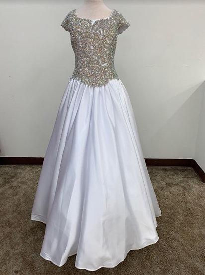 Unique Fashion UF3148FC White