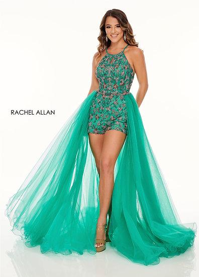 Rachel Allan 70018 Jade Multi