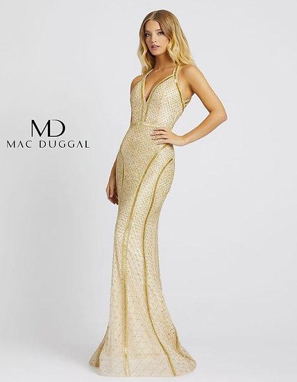Mac Duggal 5100 Gold