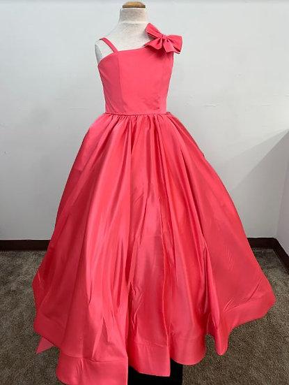 Rachel Allan 1767 Hot Pink