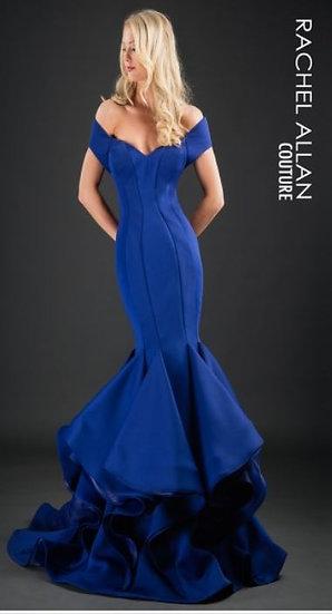 Rachel Allan 8231 Royal