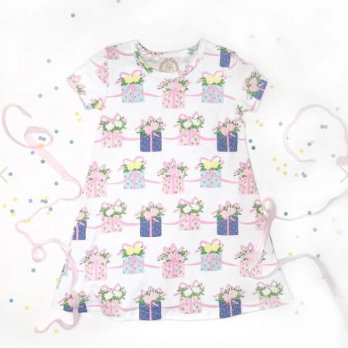 The Beaufort Bonnet Polly Play Dress We Pink Everyday Is A Gift