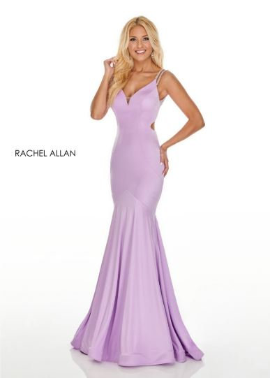 Rachel Allan 7042 Lilac