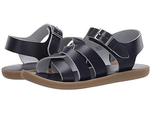 Footmates Wave Sandal Navy