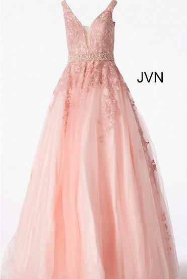 Jovani JVN68258 Blush