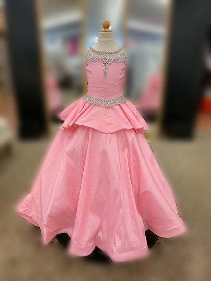 Little Rosie K013 Pink