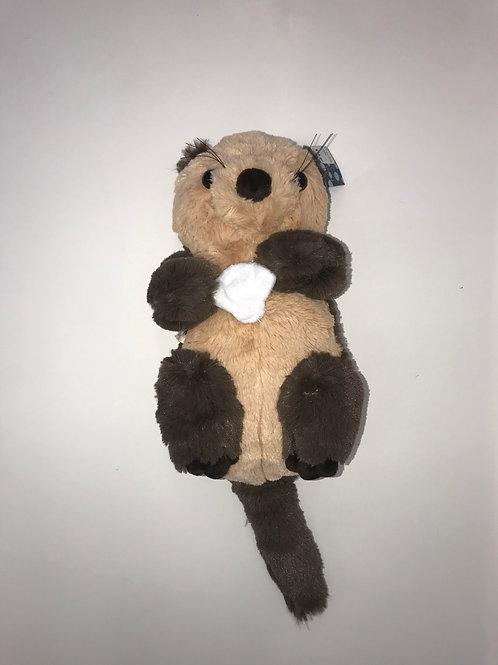 Plush Toy Sea Otter