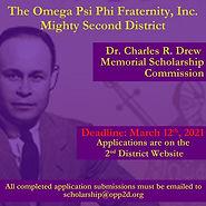 Charles_R_Drew_Memorial_Scholarship_Flye