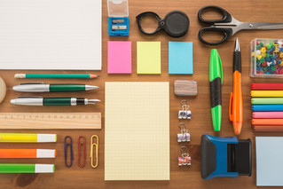 Ordering Office Supplies: Local or National Provider? Let's Dive Into the Differences