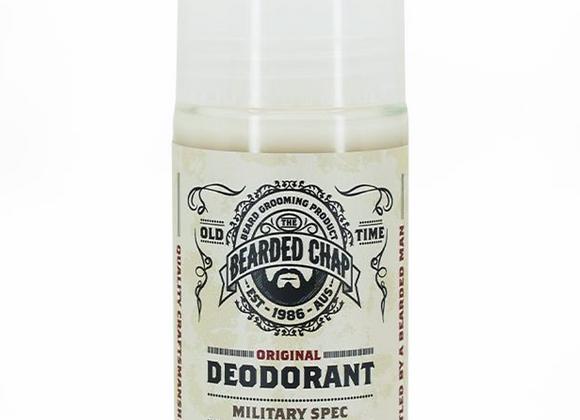 Classic Spice deodorant
