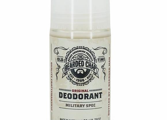 Lemon Myrtle deodorant