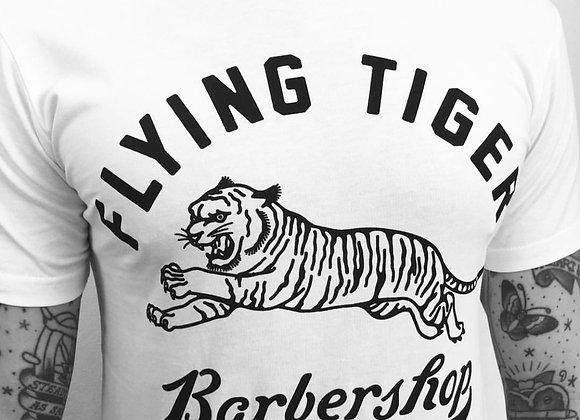 The Classic FTB Shirt – WHITE