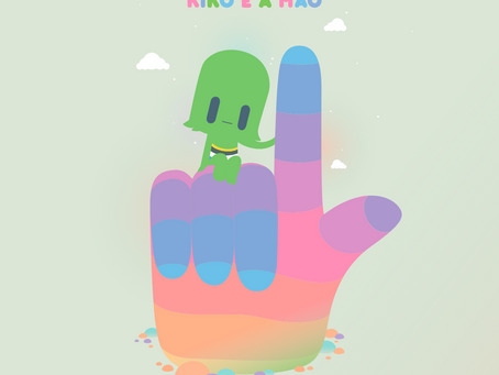 Kiko e a Mão