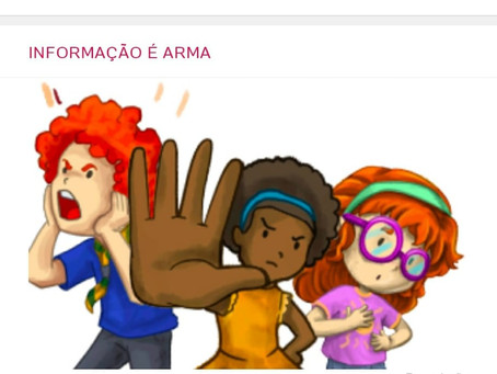 Conheça 11 livros sobre educação sexual e segurança íntima para crianças (UOL)