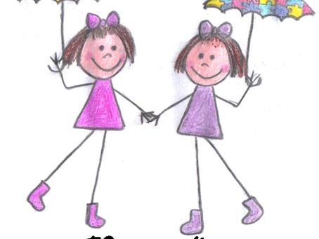 """Projeto """"Eu me protejo"""" - educação para prevenção contra o abuso sexual infantil"""