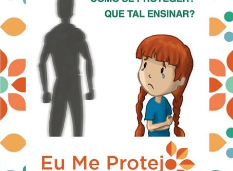 Prevenção é a melhor proteção contra o abuso