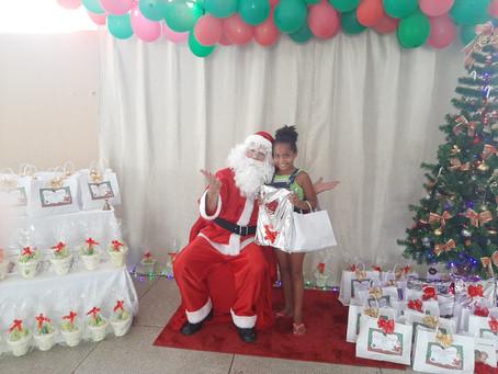 """""""Eu Me Protejo"""" é distribuído a crianças de Mariápolis - SP"""