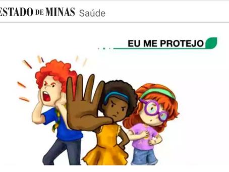 Eu Me Protejo no Estado de Minas