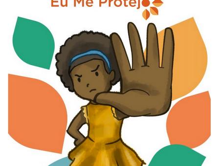 """""""Eu me Protejo"""" enfrenta abuso sexual infantil com informação (Inclusive)"""