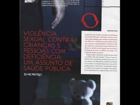 A violência sexual contra crianças e pessoas com deficiência: um assunto de saúde pública