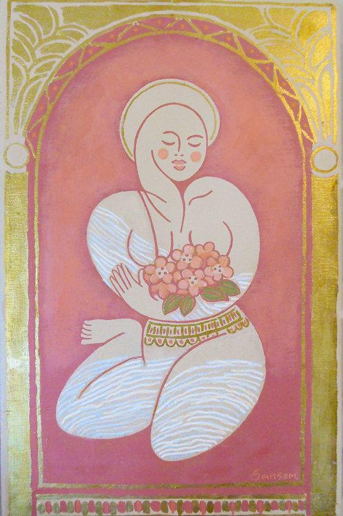 Golden Deva