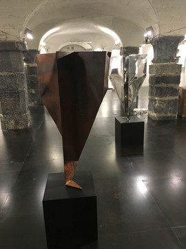 Biennale le Latutidini dell'arte