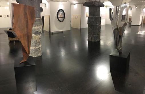 Palazzo Ducale - Genova  Biennale le latitudini dell'arte