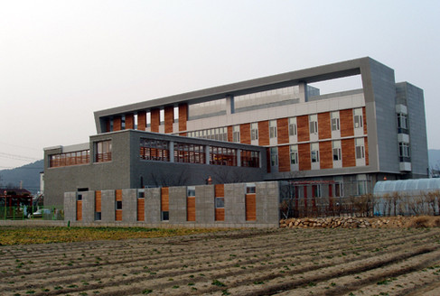 김해 한사랑병원
