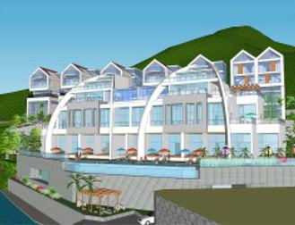 경남 고성 숙박시설