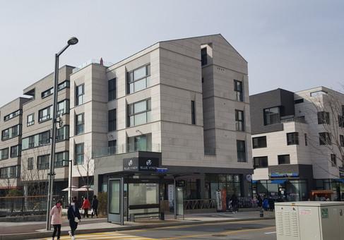 위례신도시 D2-2 도시형생활주택(5-12)
