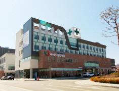 강화 종합의료센터(400병상)