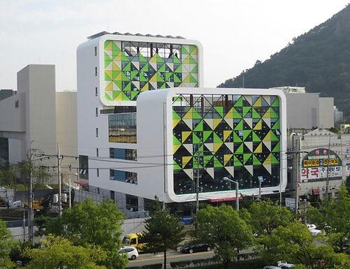 나비 메디컬 복합빌딩